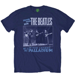 Camiseta The Beatles 353854