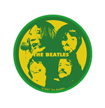 Parche The Beatles - Design: Let it Be