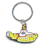 Llavero The Beatles - Design: Yellow Submarine