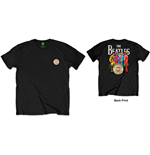 Camiseta The Beatles unisex - Design: Sgt Pepper