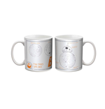 Star Wars Taza XL BB-8 Print