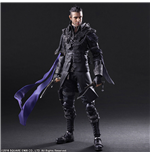 Kingsglaive Final Fantasy XV Play Arts Kai Figura Nyx Ulric 27 cm