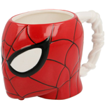Marvel Taza 3D Spider-Man