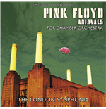 Vinilo Pink Floyd - The London Symphonia - Animals For Chamber Orchestra
