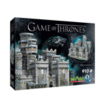 Puzzle Juego de Tronos (Game of Thrones) 355622