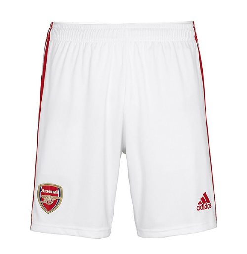 Shorts Arsenal 2019-2020 Home (Blanco)