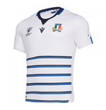 Camiseta 2018/2019 Italia Rugby 2019-2020 Away