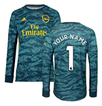 Camiseta 2018/2019 Arsenal 356827