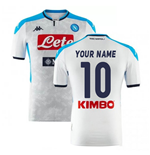 Camiseta 2018/2019 Nápoles 2019-2020 Third personalizable