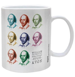 Taza William Shakespeare 357496