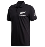 Polo All Blacks Supporter Pique 2019/2020. 100% algodón.