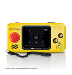 Pac-Man Mini Consola de Juego Pocket Player Retro