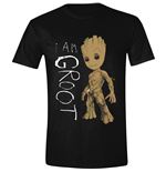 Camiseta Guardians of the Galaxy 358775