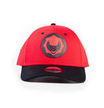 Gorra Ajustable Gears of War
