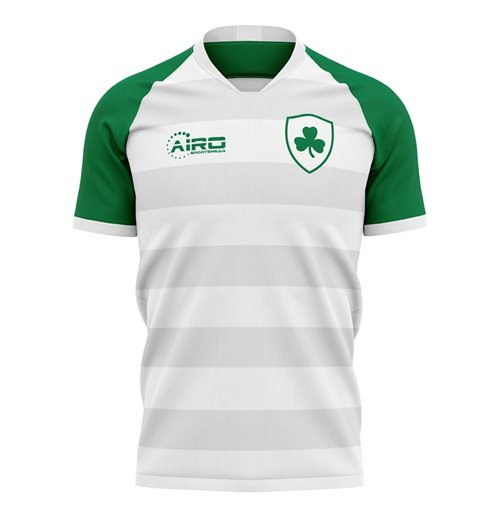 Camiseta Panathinaikos f.c. 2019-2020 Away