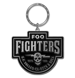 Llavero Foo Fighters - Design: Established 1995
