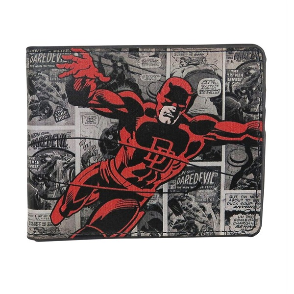 Cartera Daredevil