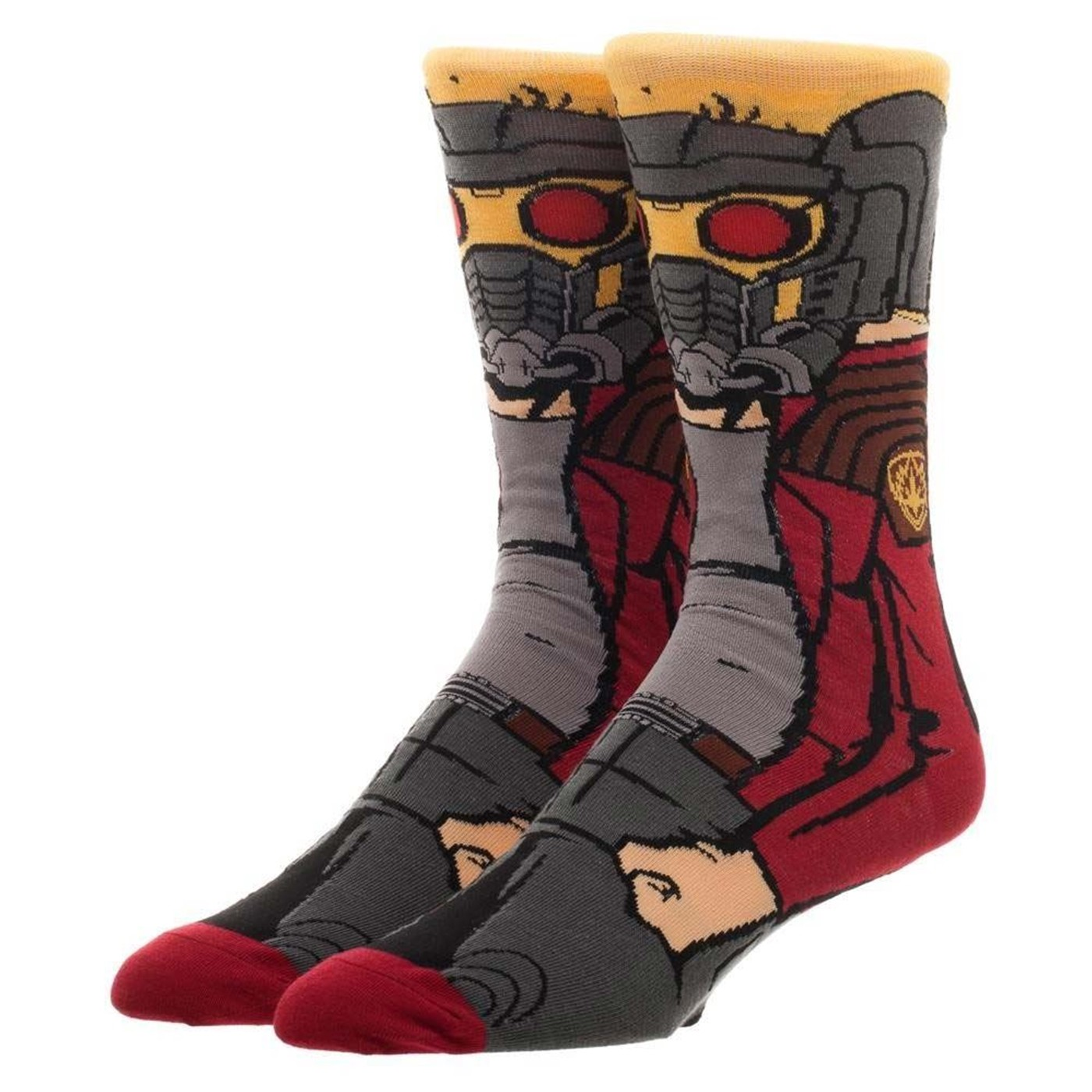Calcetines Guardians of the Galaxy