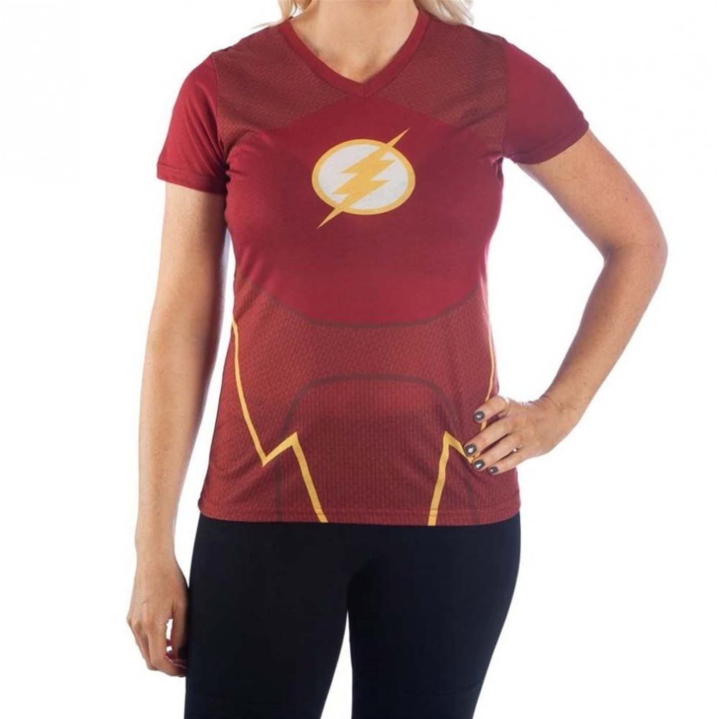Disfraz The Flash de mujer