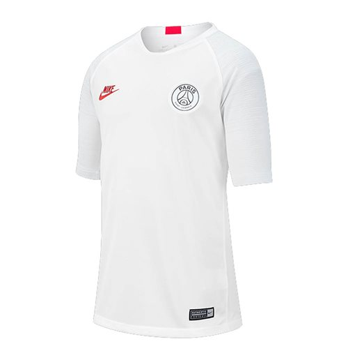 Camiseta de entrenamiento Paris Saint-Germain 2019-2020 (Blanco)