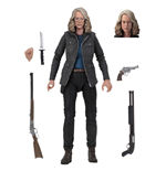 Halloween 2018 Figura Ultimate Laurie Strode 18 cm