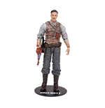 Call of Duty: Black Ops 4 Zombies Figura Richtofen 15 cm