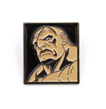 Street Fighter Pin Sagat