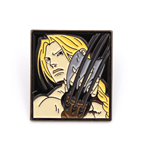 Street Fighter Pin Vega