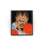 Street Fighter Pin Balrog