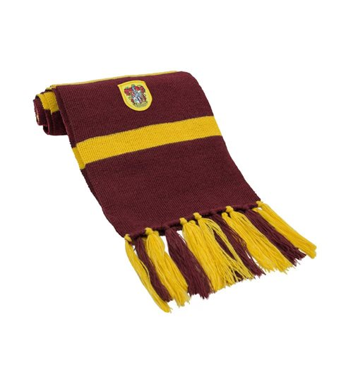 Harry Potter Bufanda Gryffindor 150 cm