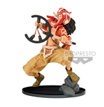One Piece Estatua PVC BWFC Usop Normal Color Ver. 15 cm