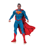 Muñeco De Acción Dc Comics Des Jae Lee S.1 Superman Af