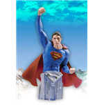Busto Superman Returns Superman Bust