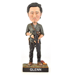 Headknocker The Walking Dead Glenn Bobblehead