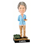 Headknocker The Walking Dead Carol Bobblehead