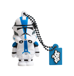 Usb Flash Drive 8gb Sw 501ST Clone Troop