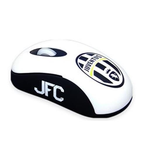 Mini Ratón Optico Juventus FC