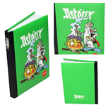 Cuaderno Asterix Cauldron Notebook W/T Light