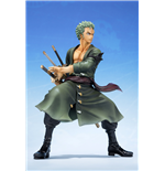 Figura One Piece Zero Zoro 5th Ann Figuarts