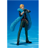Figura One Piece Zero 20TH Diorama 7 Sanji
