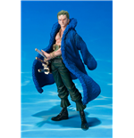 Figura One Piece Zero 20TH Diorama 4 Zoro
