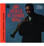 Vinilo John Coltrane - My Favorite Things