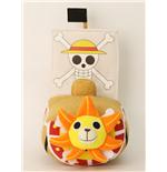 Peluches One Piece Thousand Sunny 25 Cm Plush