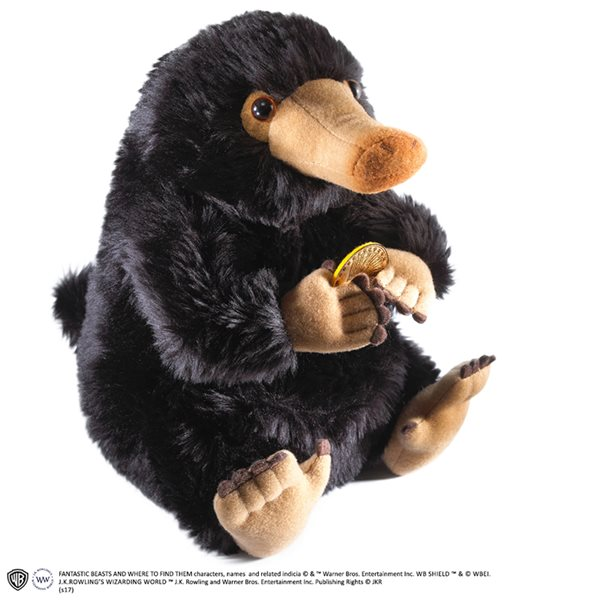 Peluches Fb Niffler Plush 22CM