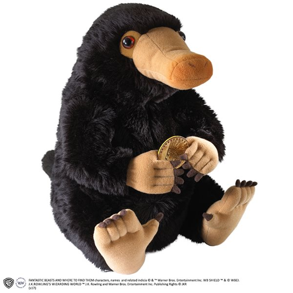 Peluches Fb Niffler Plush 32CM