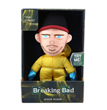 Peluches Breaking Bad Jessie Talking Plush