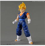 Kit De Modelo Figure Rise Super Saiyan Vegetto