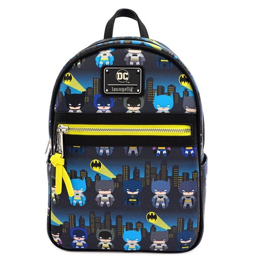 DC Comics by Loungefly Mochila Batman