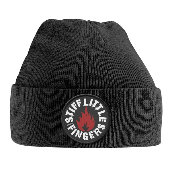 Gorra Stiff Little Fingers 368448