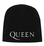 Gorra Queen Knitted Ski Hats Logo (EMBROIDERED)